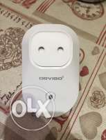 Smart Socket Orvibo ios and android For Hot Water