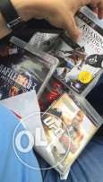 PS3 for sale - brand new including 5 games