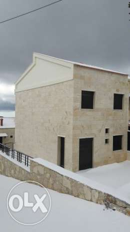 Triplex for rent facing St. Charbel Church