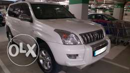 Toyota Prado 2008 extra super clean like new