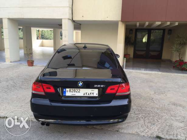 bmw 328i coupe انطلياس -  4
