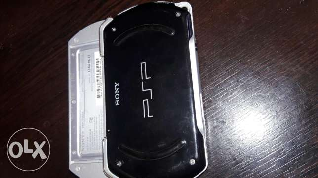 Psp (plastationportabl) n1001 in very goog condition الغازية -  2