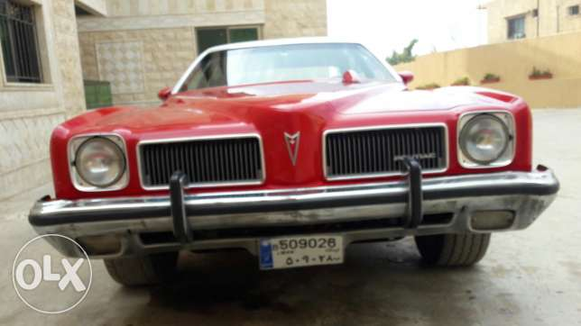 Dodge Pontiac Lemans