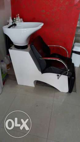 The above chair for sale