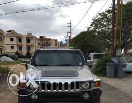 Hummer H3 2006 very good condition