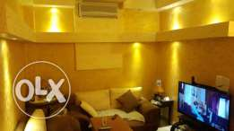 Fully Furnished apartment for sale in Sabtieh