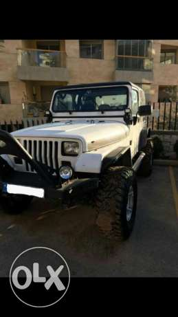 Wrangler 88 only for serious buyers