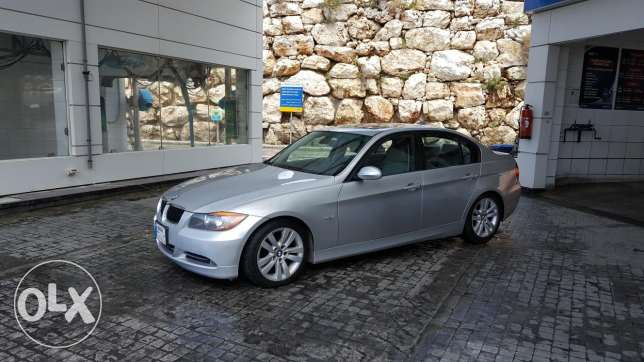 Bmw 328 sport package 2008