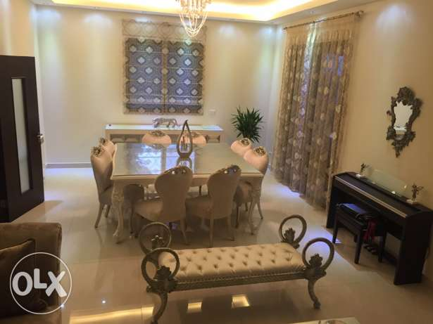 fully furnished apartment for sale in Rabweh انطلياس -  3