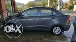 Grand i10 lal be3