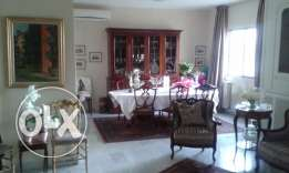 Furnished Apartment for rent in ZOUK Mikael