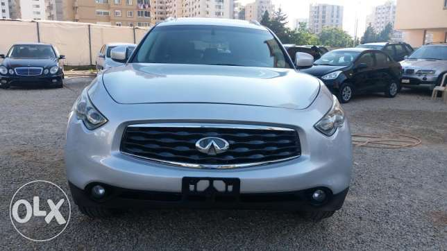 Infiniti car for sale