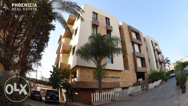 Buy an apartment in Amchit 2787 and get a free access to Relax club