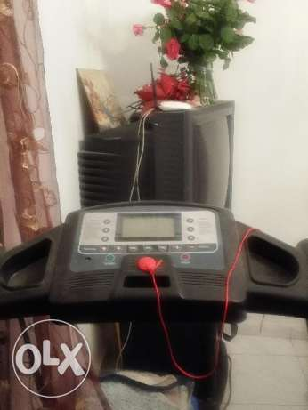 for sale a new treadmill