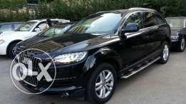 Luxury audi q7 v6 suv for sale with excellent condition