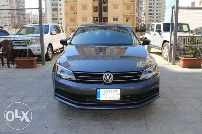 Volkswagen Jetta model2015 ajnabi aluminum rims great conditions