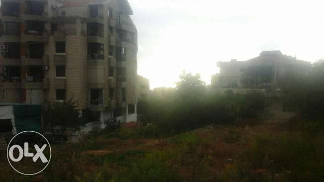 appartment at new shaile كسروان -  7