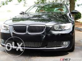 e92 kidney grille