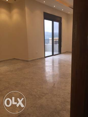 Appartment for rent in naher ibrahim جبيل -  1