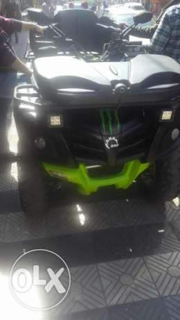 Atv 700 cc for sale