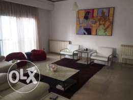 A 3 Bedroom Apartment for Rent in Minet al-Hoson, Beirut (AP1891)