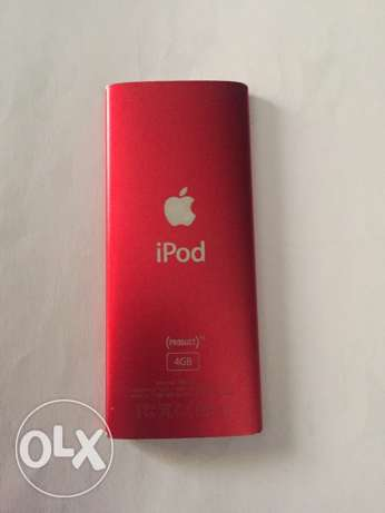 ipod (product)red