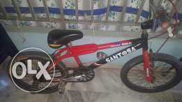 Santosa freestyle bicycle / bike