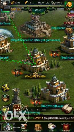 Forsale clash of kings games level 31 - build 18
