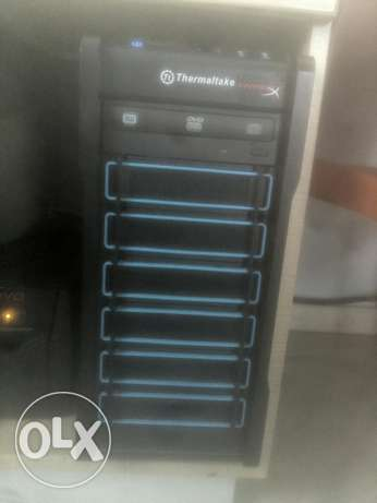 Thermaltake Chaser A21 Case + DVD Drive for free