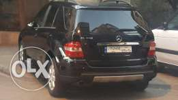 Mercedes Benz ML 2006- Super clean