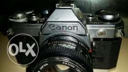 Canon for sale in 100 ll good condition