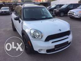 2011 Cooper S Countryman ALL4 Clean Carfax Grade 4.7 !