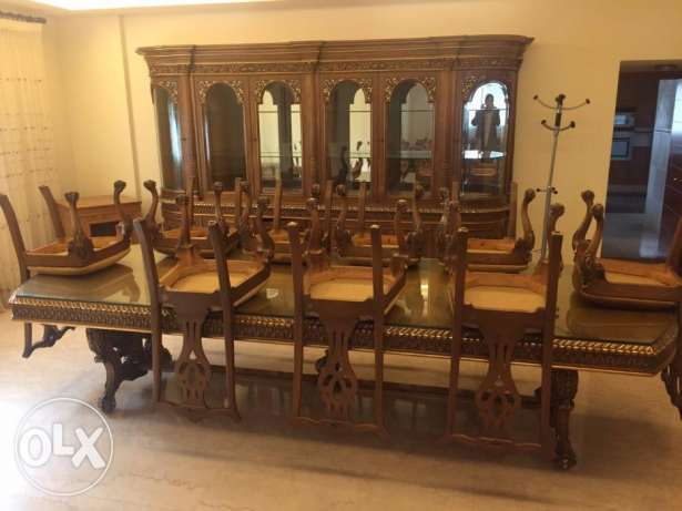 Luxurious furniture for Sale