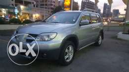 Mitsubishi Outlander model:2005