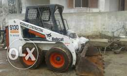 Bobcat s 130 mod 2004 for sale or trade