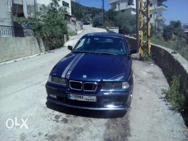 bmw IS
