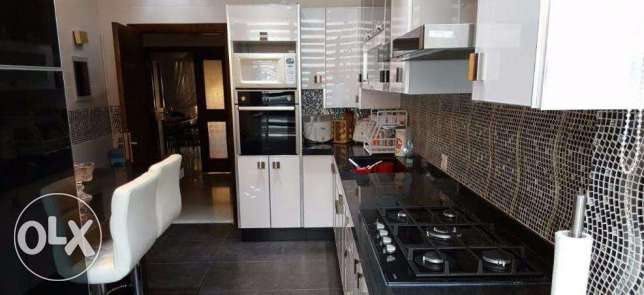 150 sq m New Luxury Apartment for sale in Aramoun