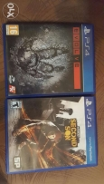 Quality PS4 games for sale