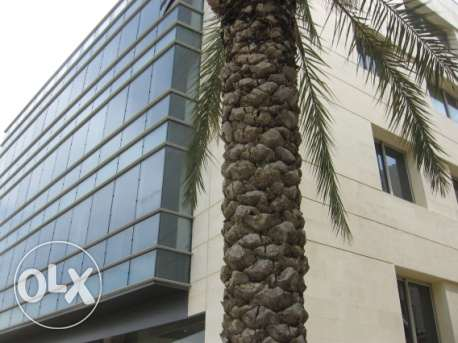 82 sqm office for sale/rent in a commercial area in Mar Takla, Hazmieh