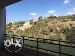 Furnished Apartment for Rent in Bchamoun