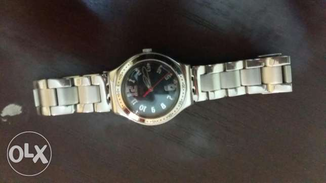 Swatch... in very good condition صنايع -  1