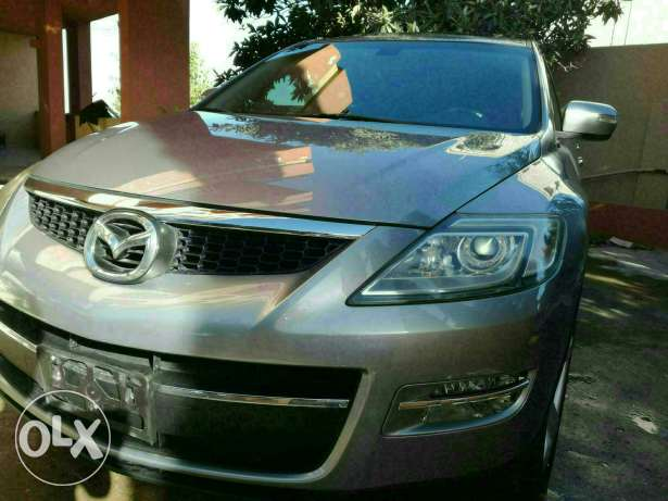 Cx9 like new no accident New arrival عزمي -  4
