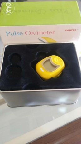 Pulse Oximeter for kids بنت جبيل -  2