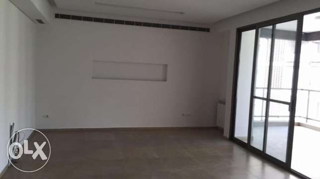 Semi Furnished Apartment for rent in luxury building in Ashrafieh#1058
