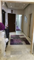 Furnished apartment at zouk mosbeh