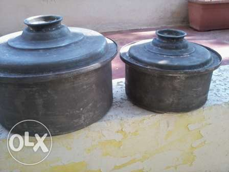 Old Copper, Tanejer nohas mbayyadin, wehde 30$