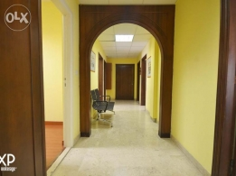 250 SQM Office for Rent in Beirut, Badaro OF3761