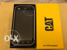 CAT S40 black 16gb