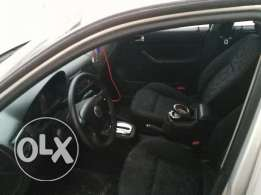 Golf 4 full automatic for sell