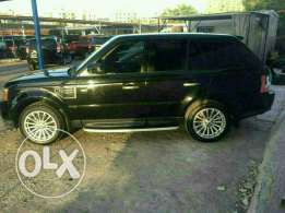 Land Rover for sale Super charge